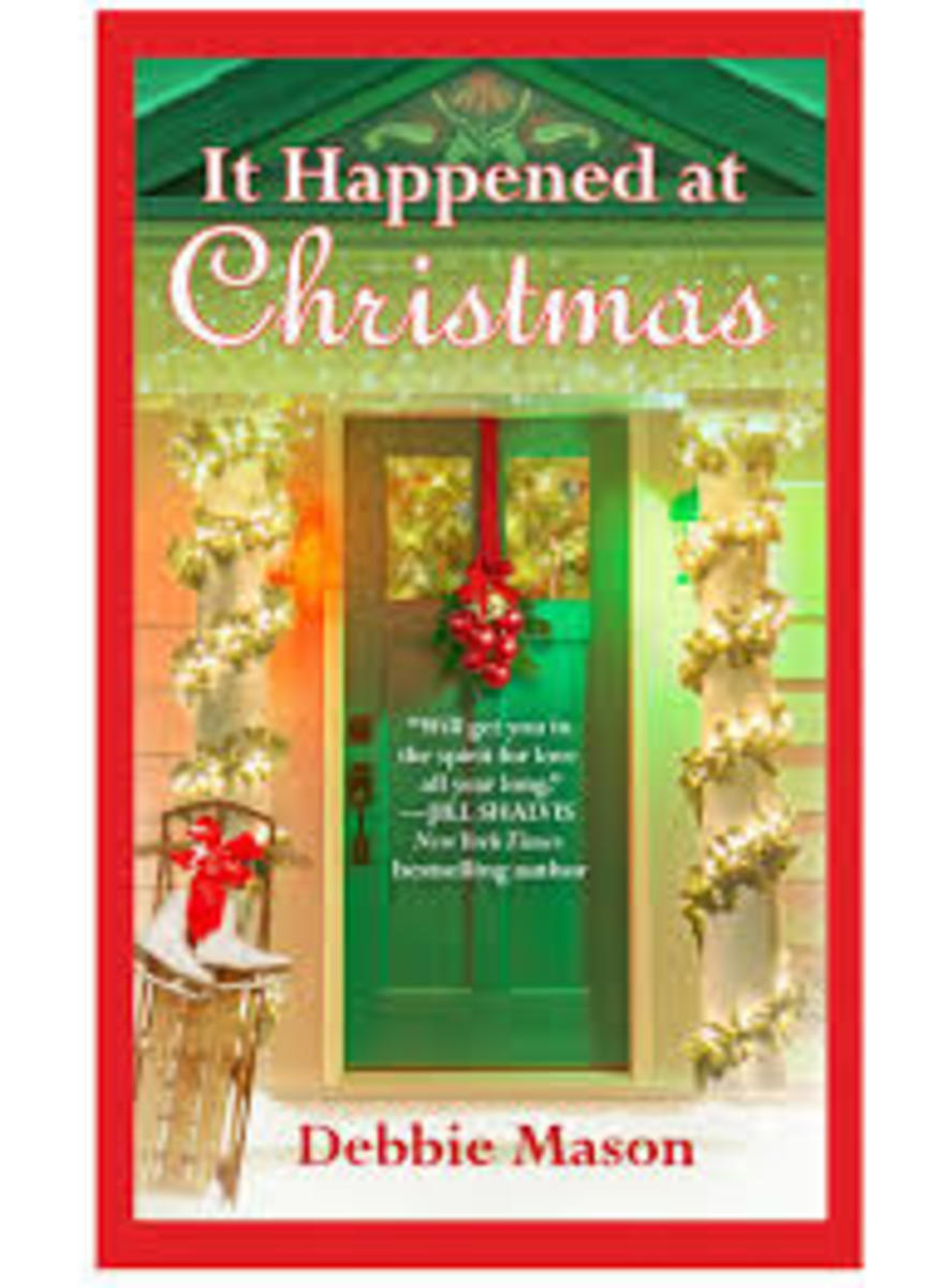 Holiday Book Club Picks