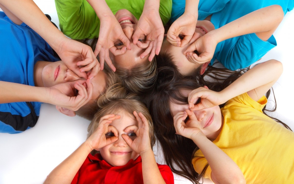eczema in kids
