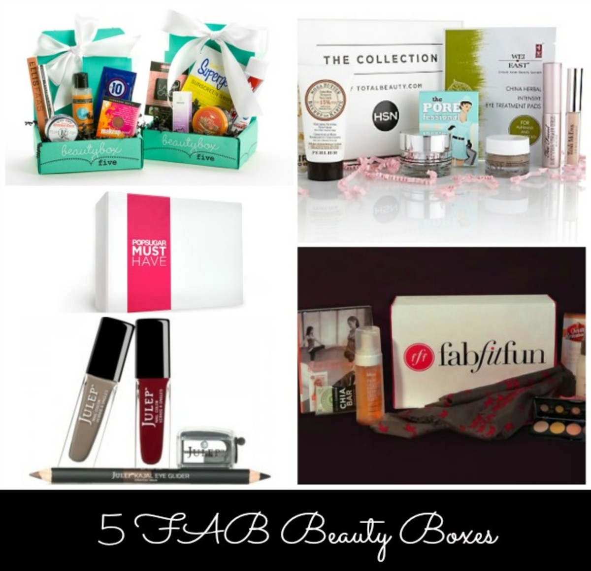 beautyboxes