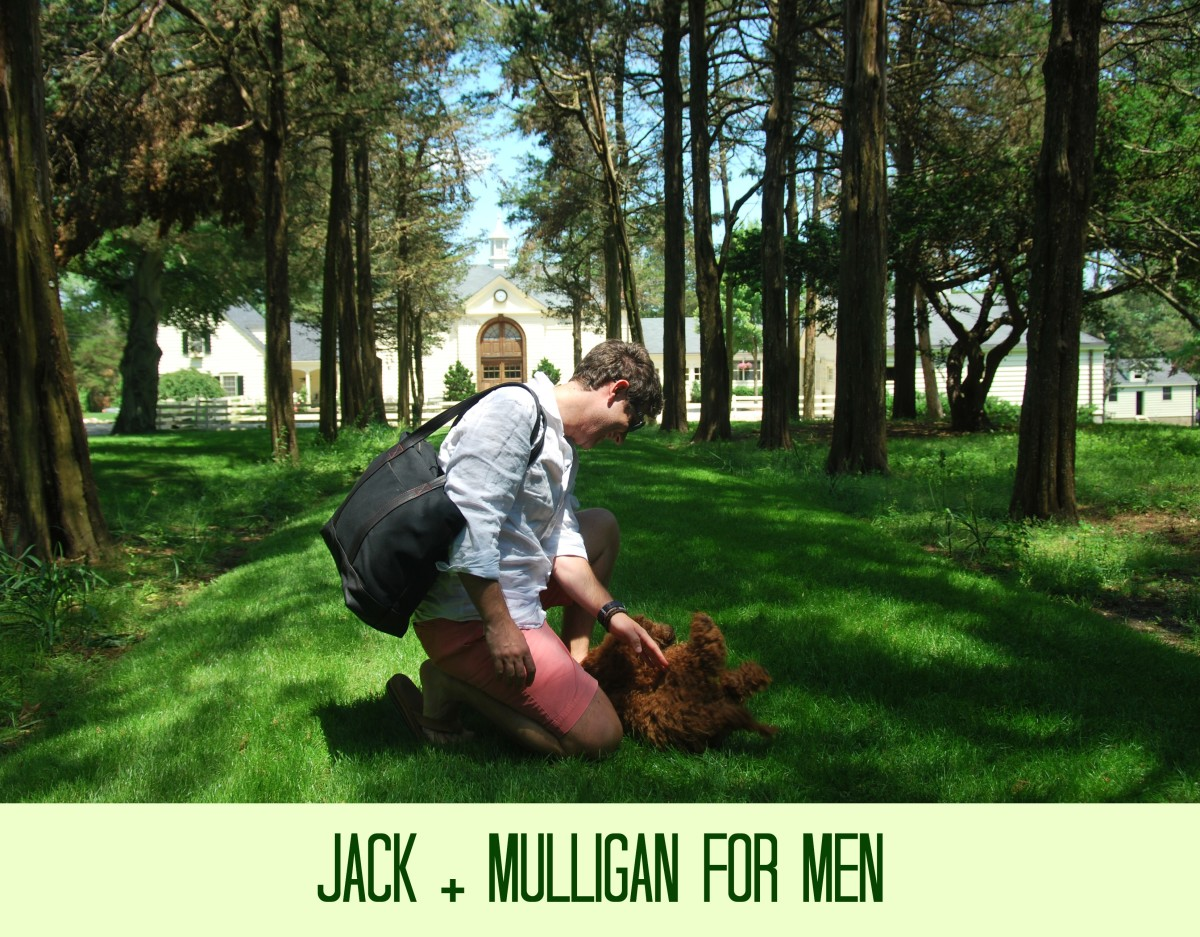 JackandMulligan recap, JackandMulligan
