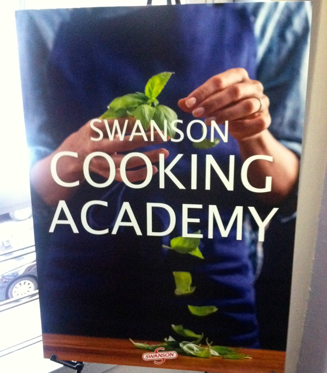 Swanson Cooking Academy