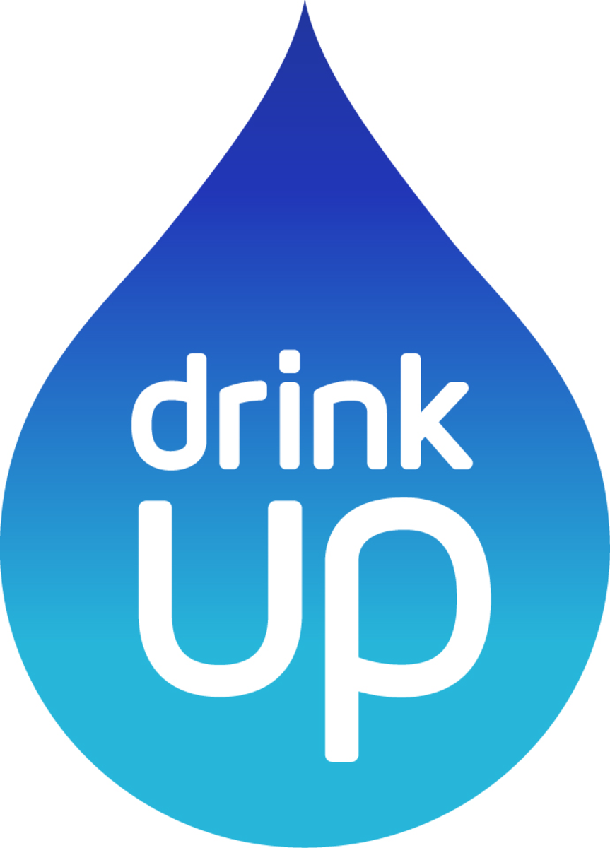 drinkup campaign, drinking water, michelle obama