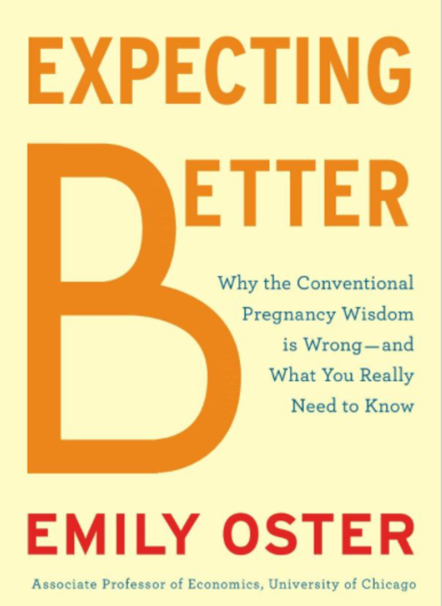 Expecting Better Book