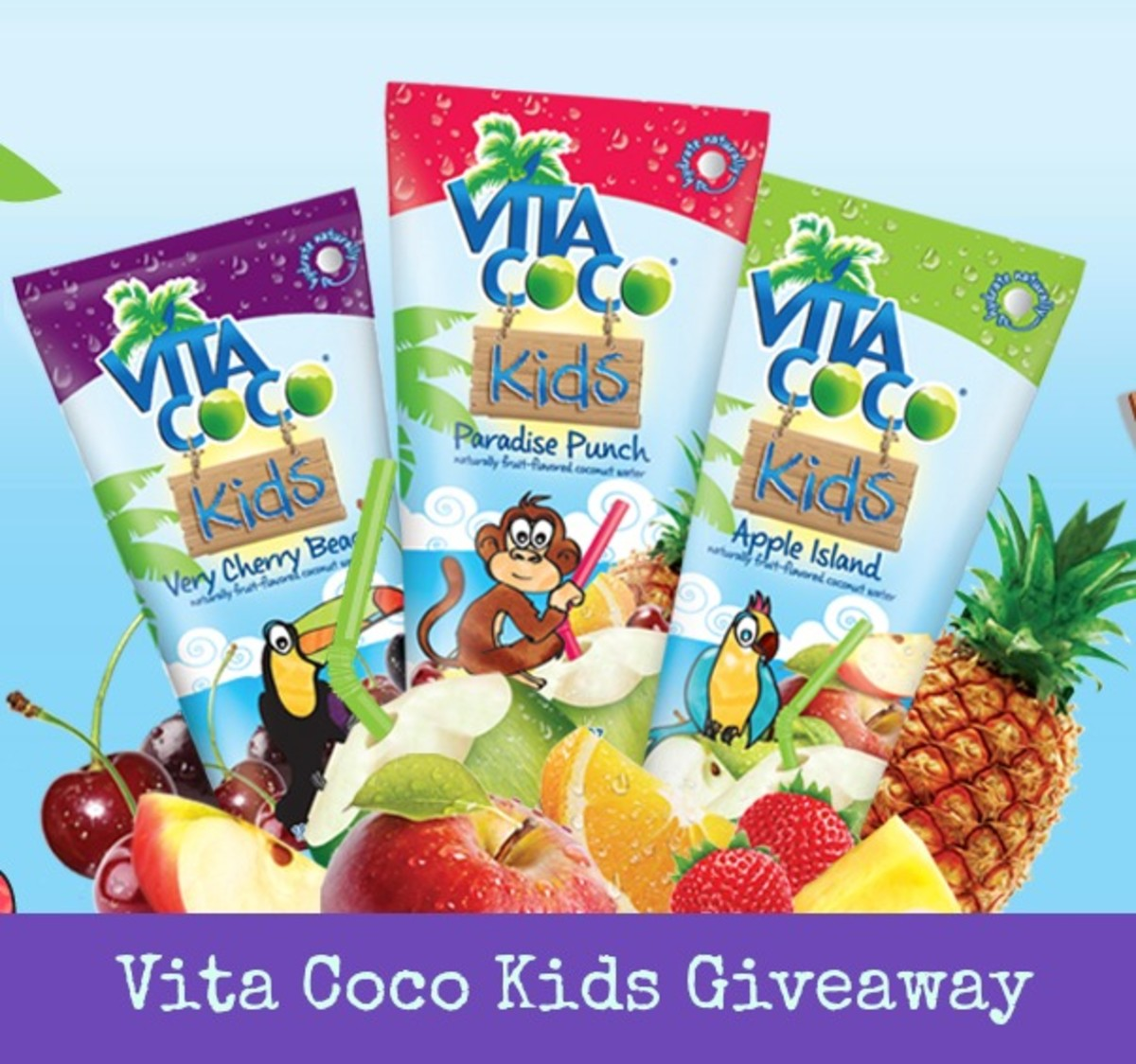 Vita Coco, Vita Coco Giveaway