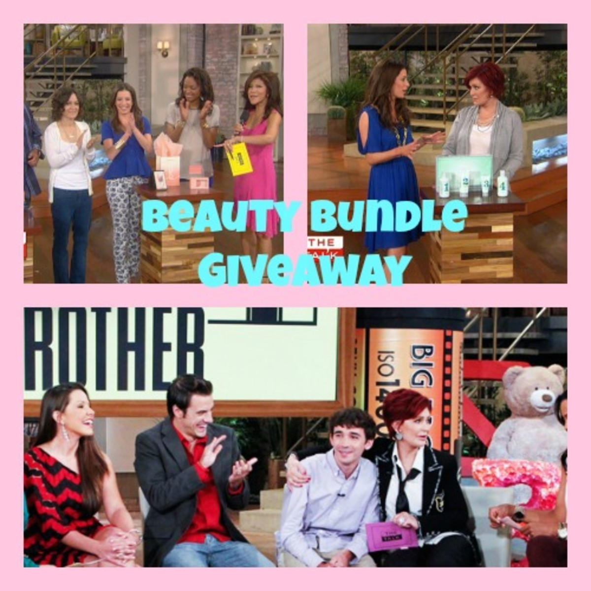 the talk com giveaway giveaway beauty must haves from the talk momtrendsmomtrends 3673