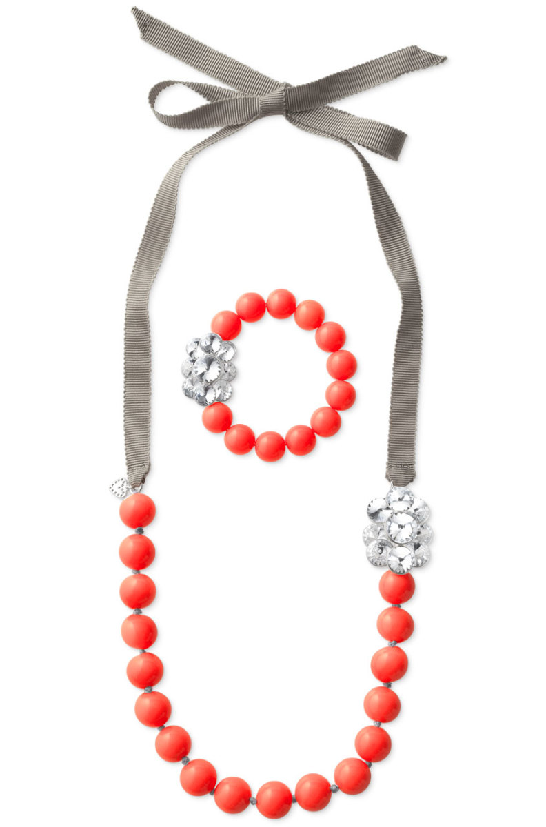 Stella & Dot's Little Girl's Collection