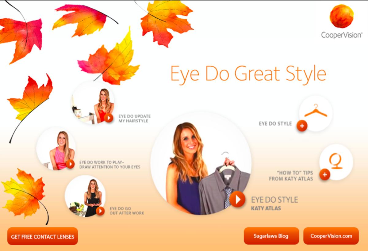Eye Style Tips