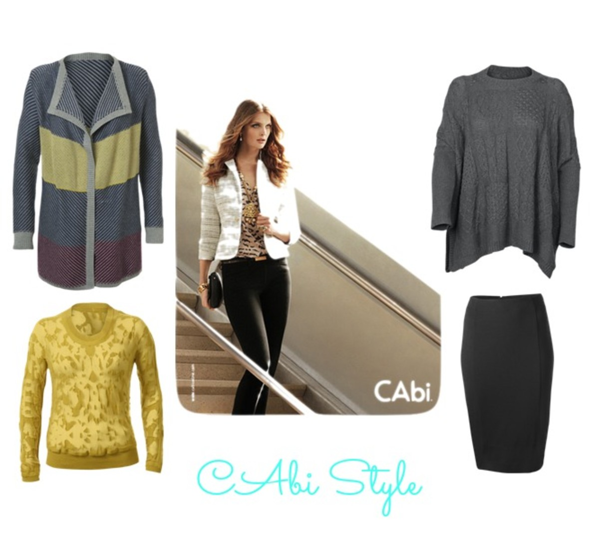 Cabi Style