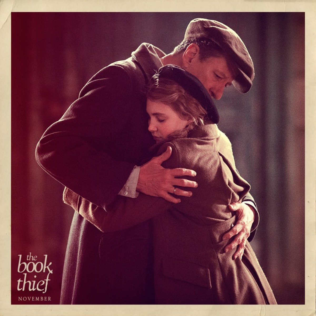 The Book Thief, The Book Thief review