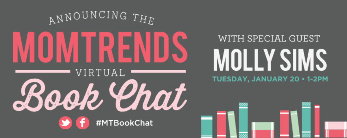 Momtrends Book Chat