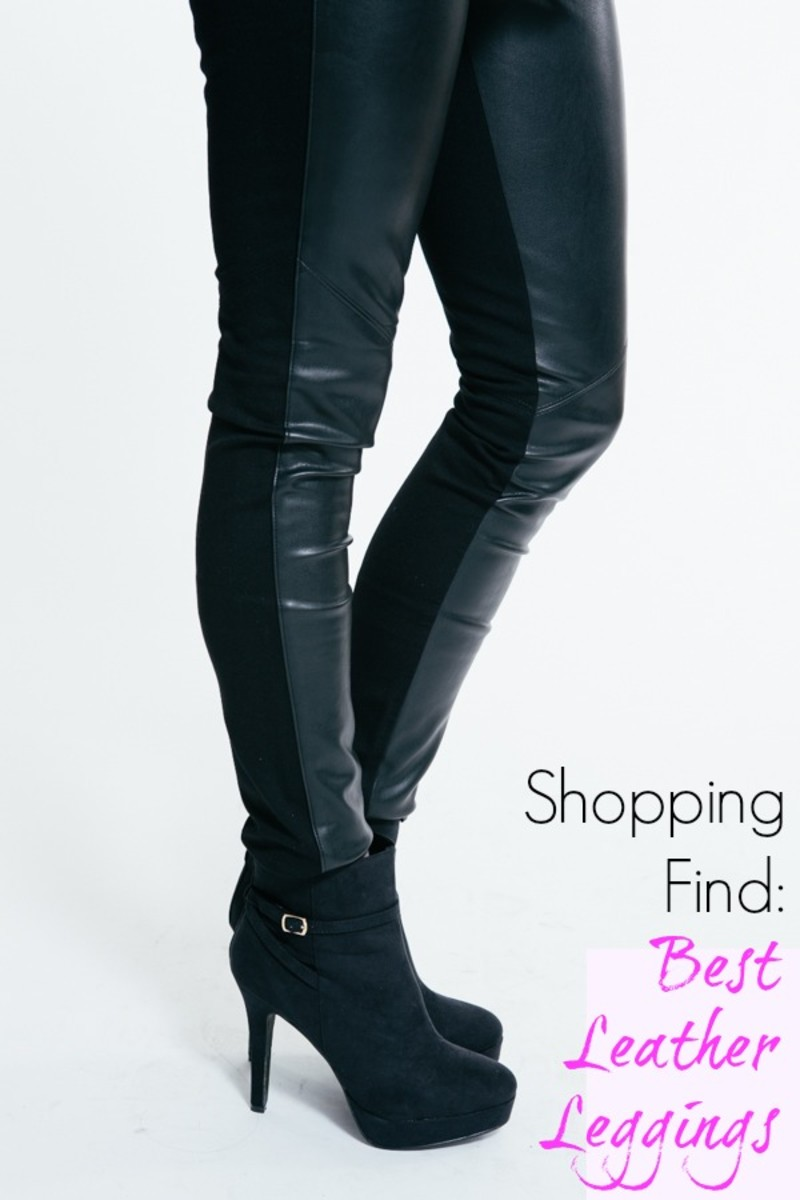 monday mingle, mom bloggers, fashion moms, leather leggings, fall fashion trends, best leather pants, kardashian, monday mingle. fashion, style, fashion blogger