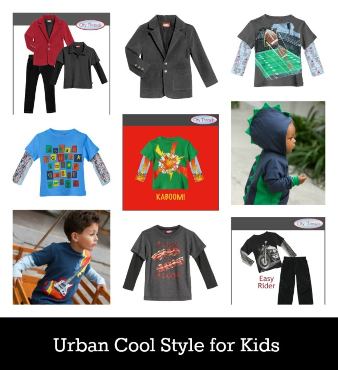 urbancoolstyle, kids, kids clothing