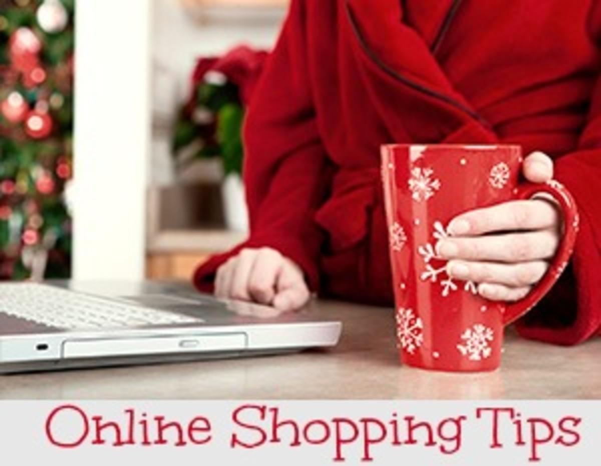 Advice online shop