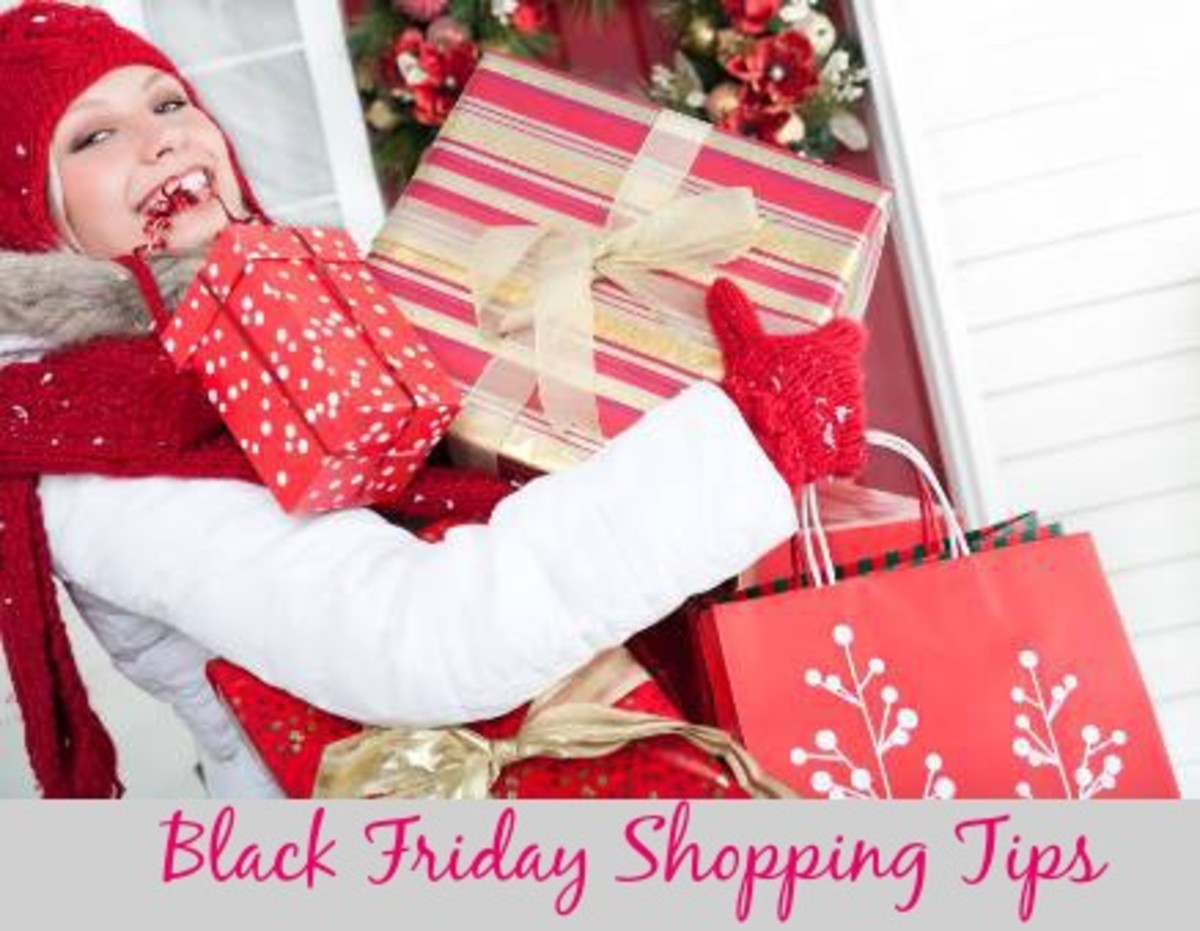 the black ending friday shopping direction essay