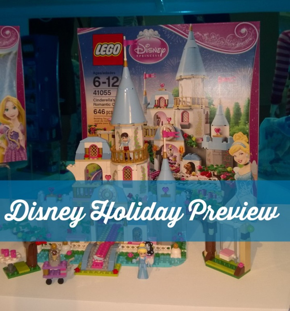 disney holiday preview