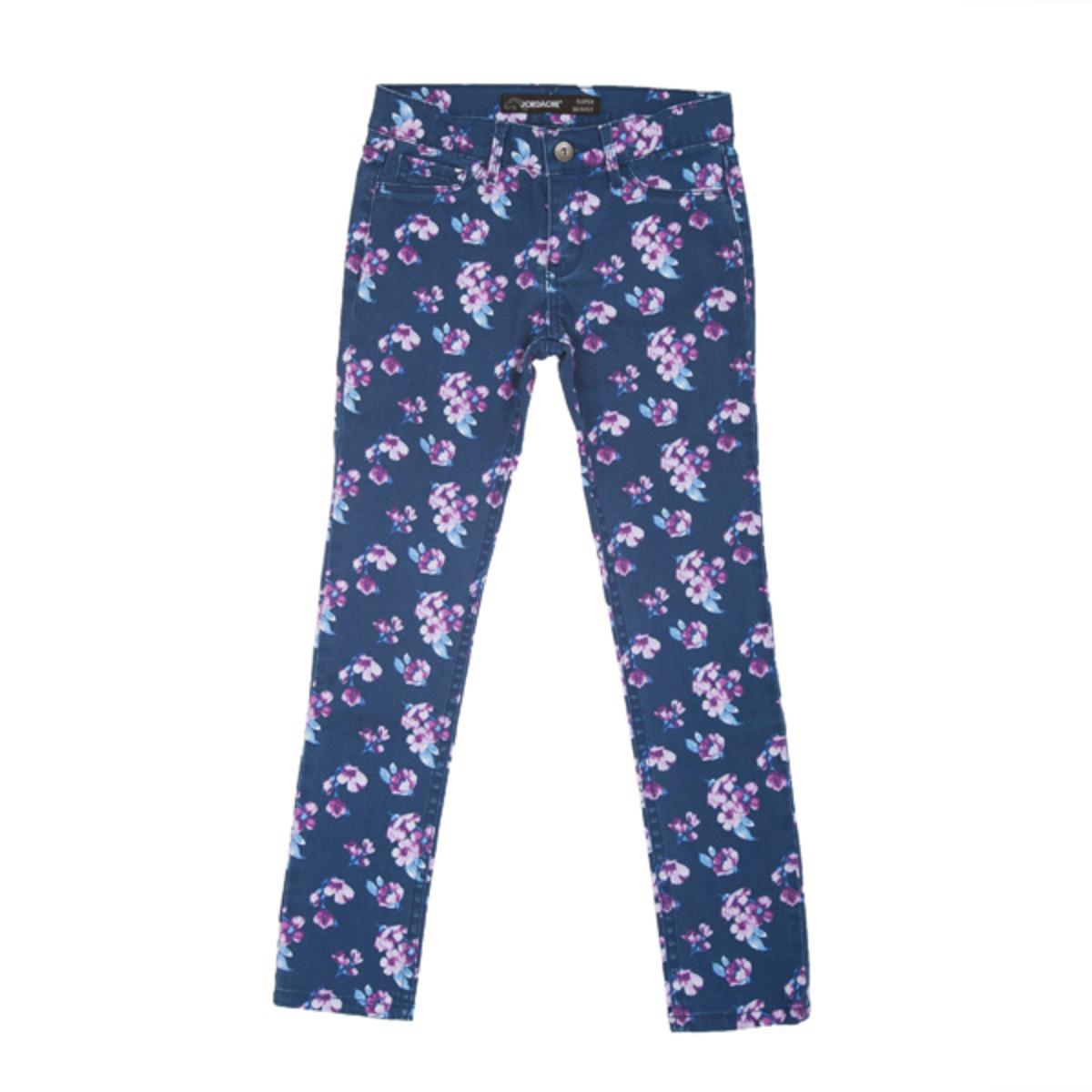 Jordache Jeans Contest