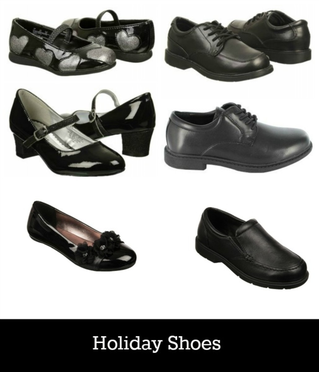 shoes and accessories for momtrendsmomtrends