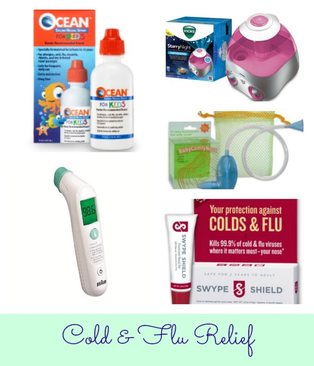 COld and Flu, COld and Flu season