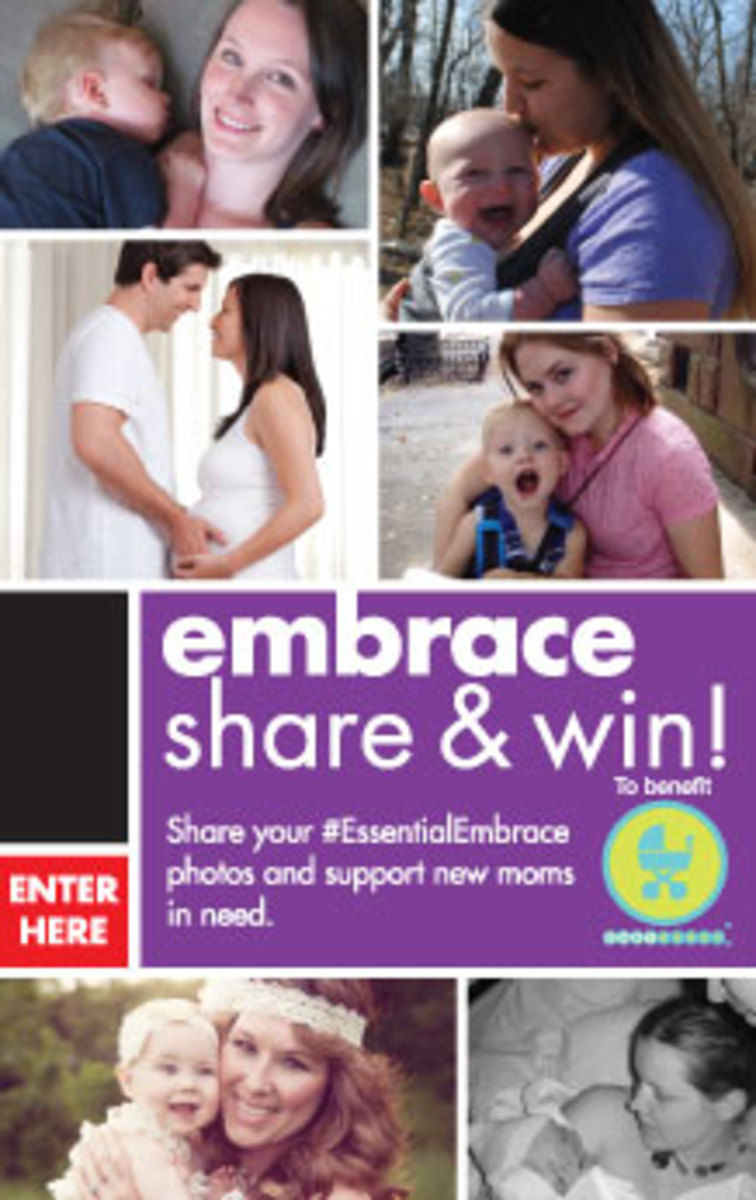 Essential Embrace