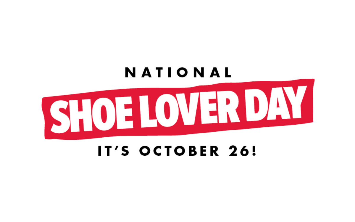Celebrate National Shoe Lovers Day with DSW - What Do I Wear DC
