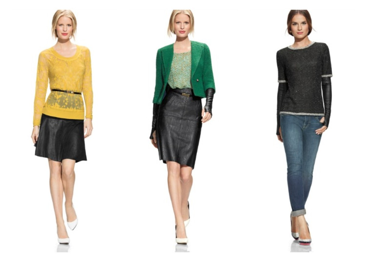 CAbi Fall Fashions