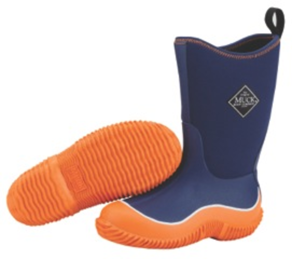 Hale Muck Boots