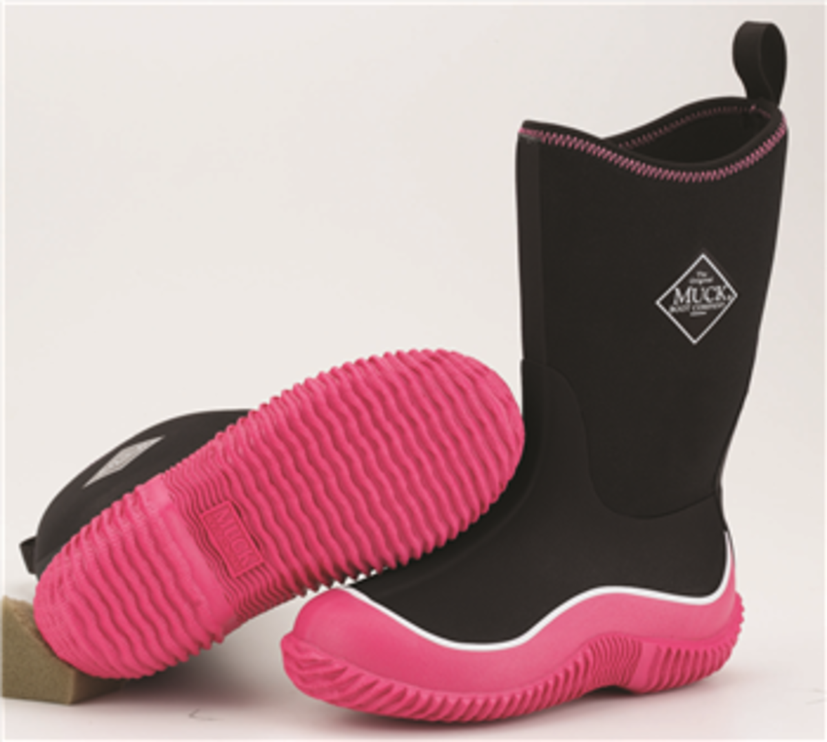 Hale Muck Boots