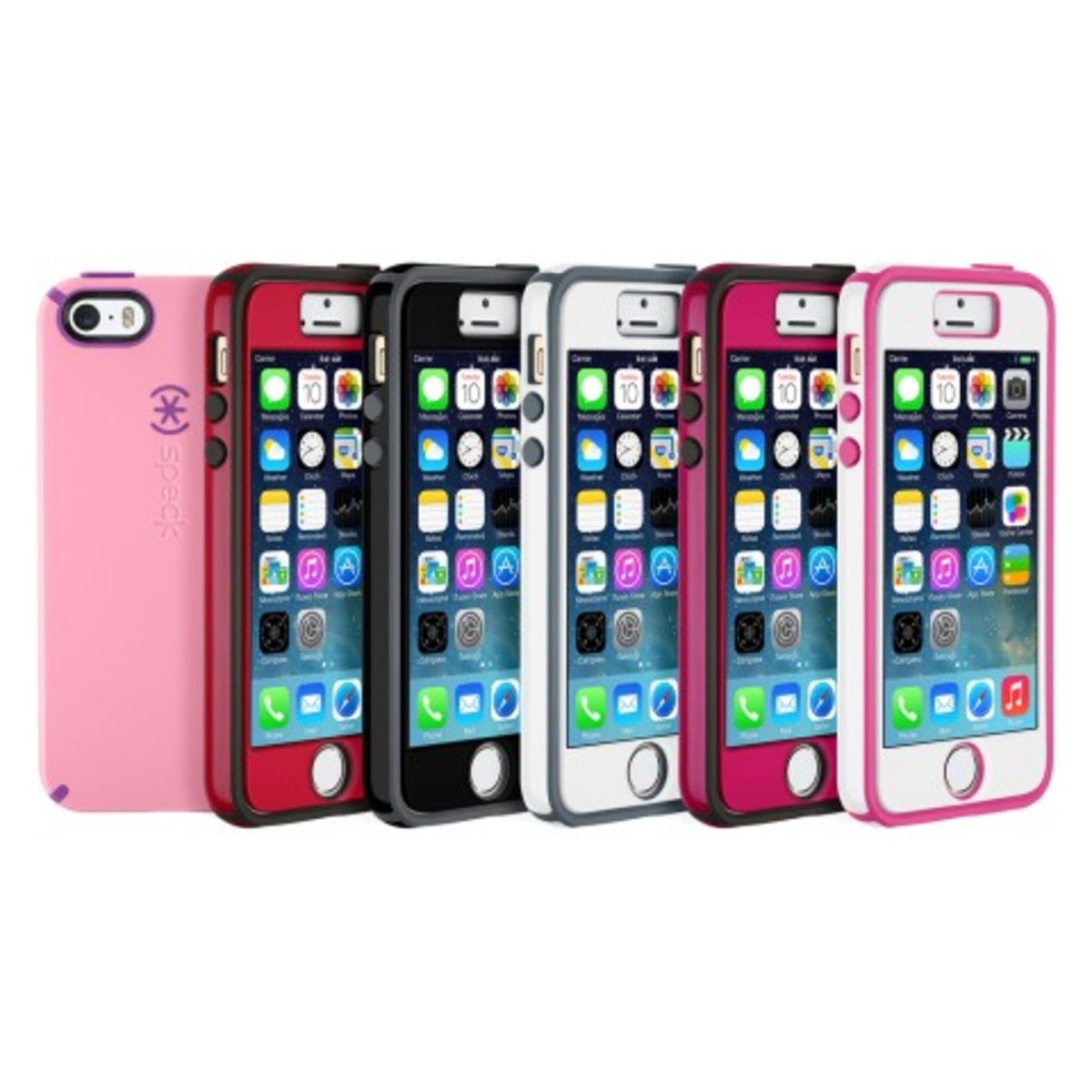 Protective iPhone 5c Cases | Candyshell & Gemshell iPhone ...