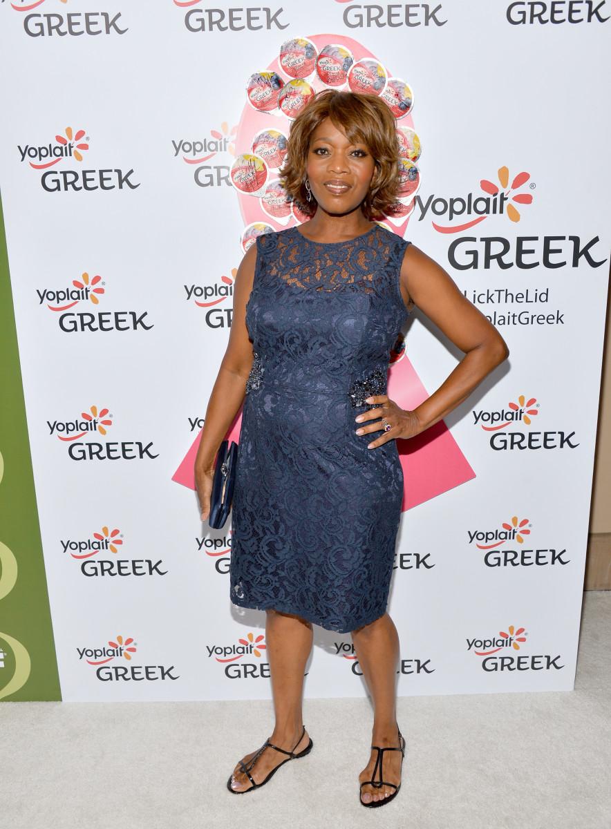 Variety & Women In Film Pre-Emmy Event presented by Yoplait Greek - Yoplait