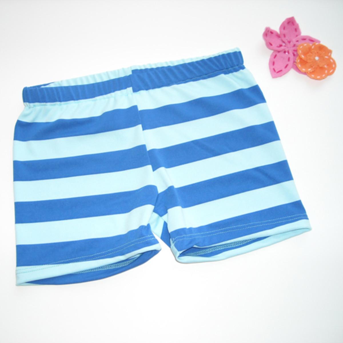 Rockin Robyn UnderTwirl Shorts