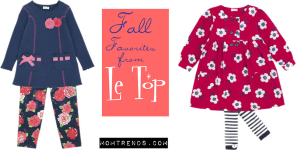 le top fall fashion for girls