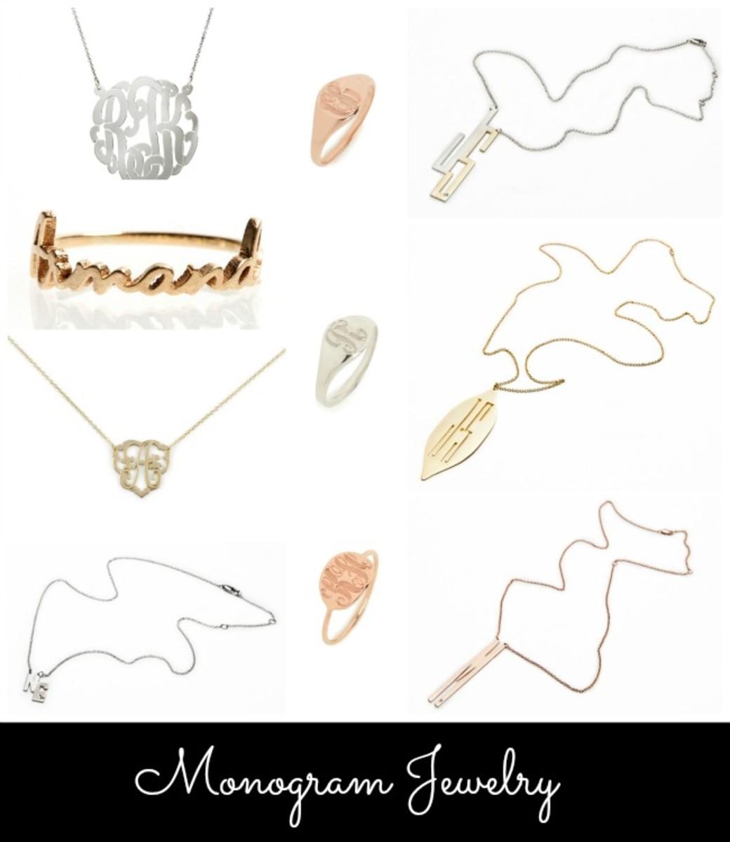 monogramjewelry
