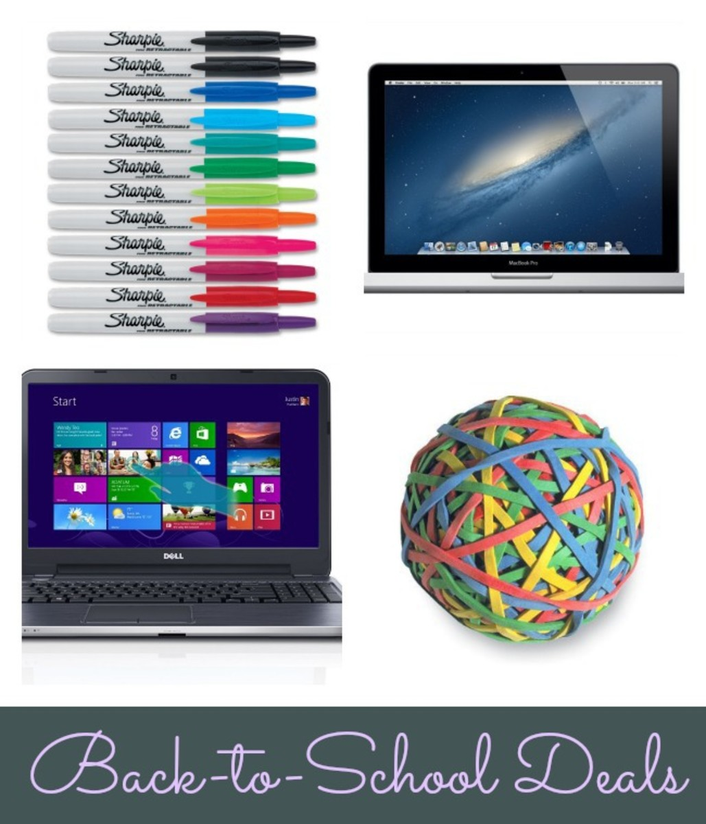 back to school, back to school deals