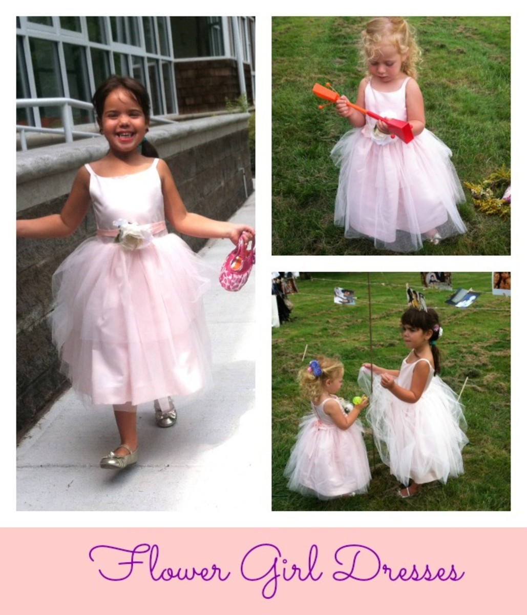 Flower Girl Dresses, Flower Girl Dress