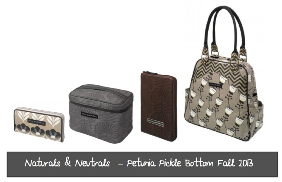 best diaper bags fall 2013