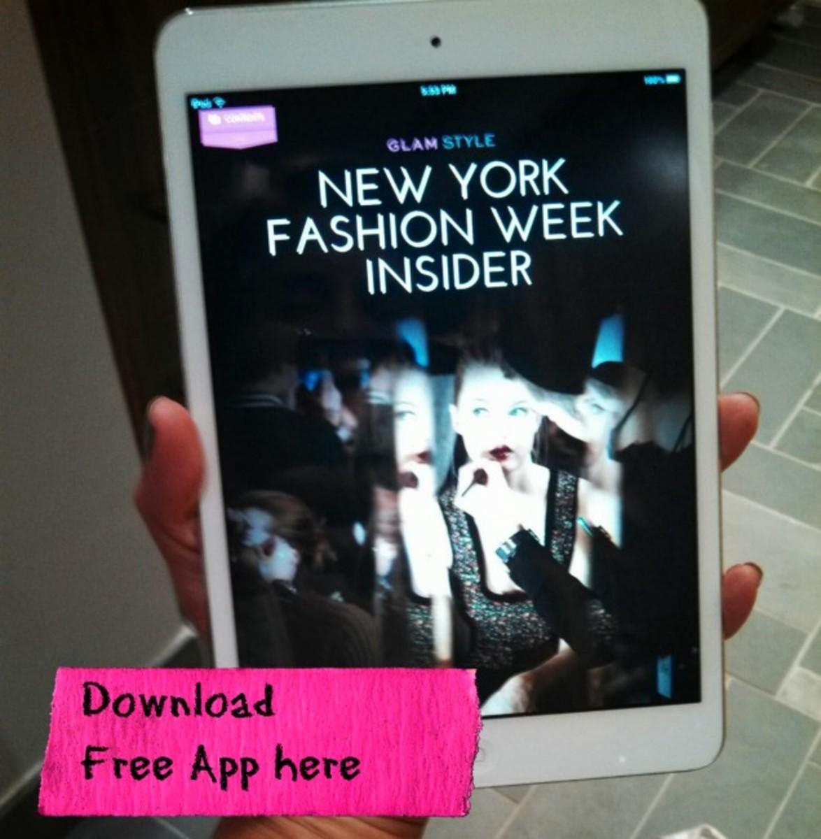 glam style free app
