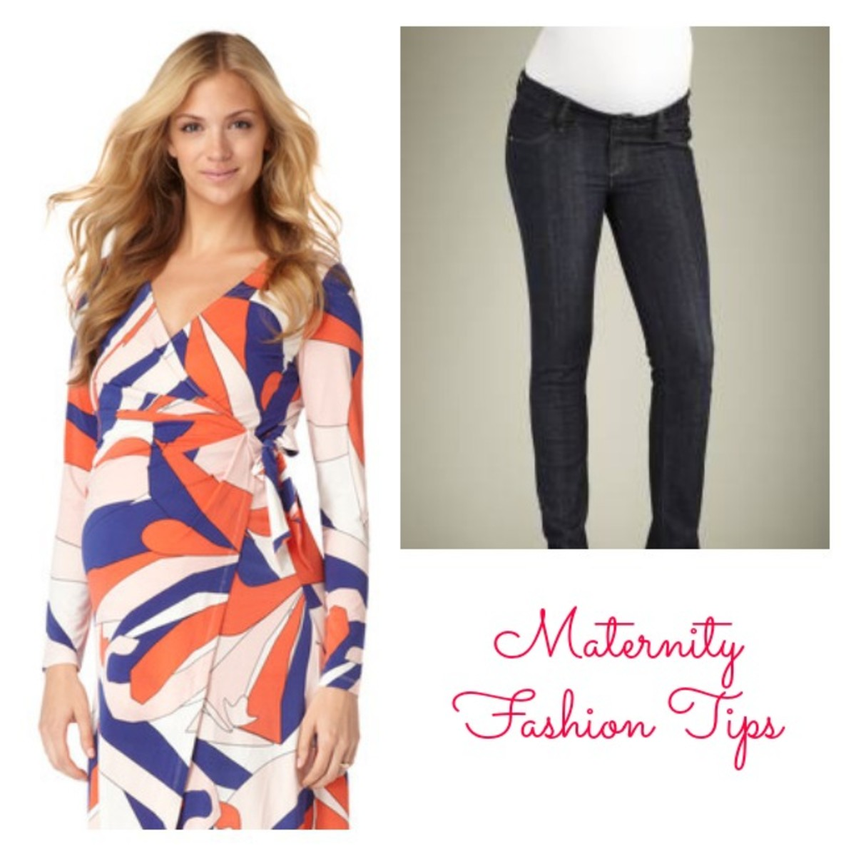 Wondering when to buy maternity clothes? Discover when I choose to make the jump to maternity wear plus some tips for getting fashionable clothes for less.