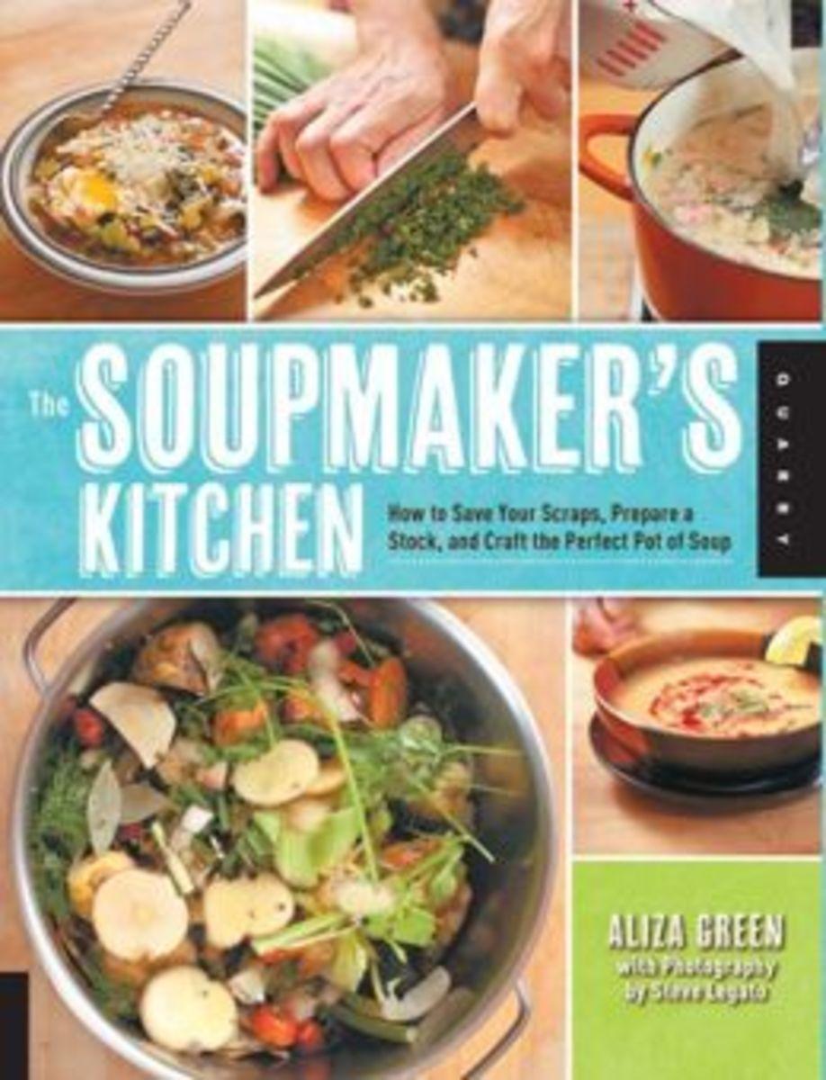 Soupmaker Book