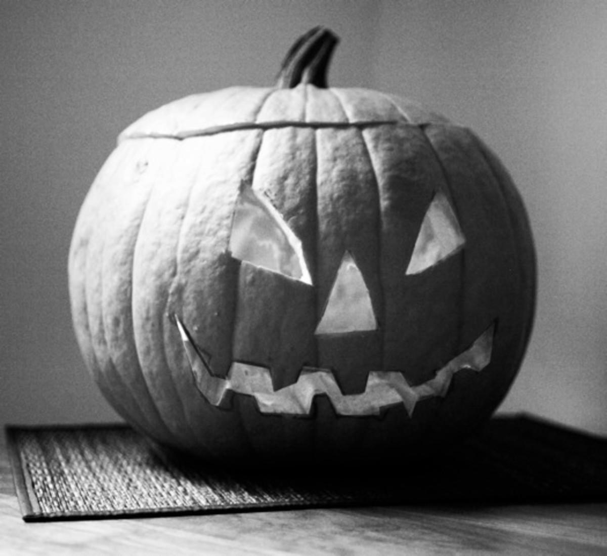 feature pumpkin