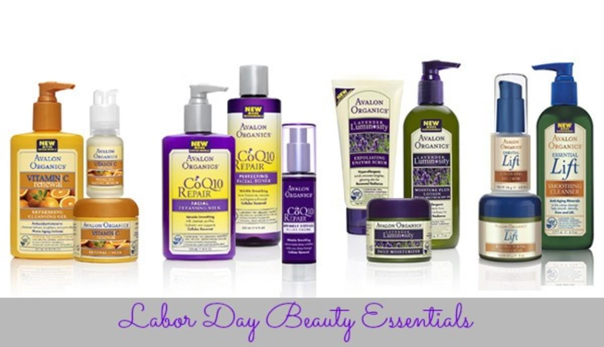 Labor Day Beauty, beauty, Labor Day
