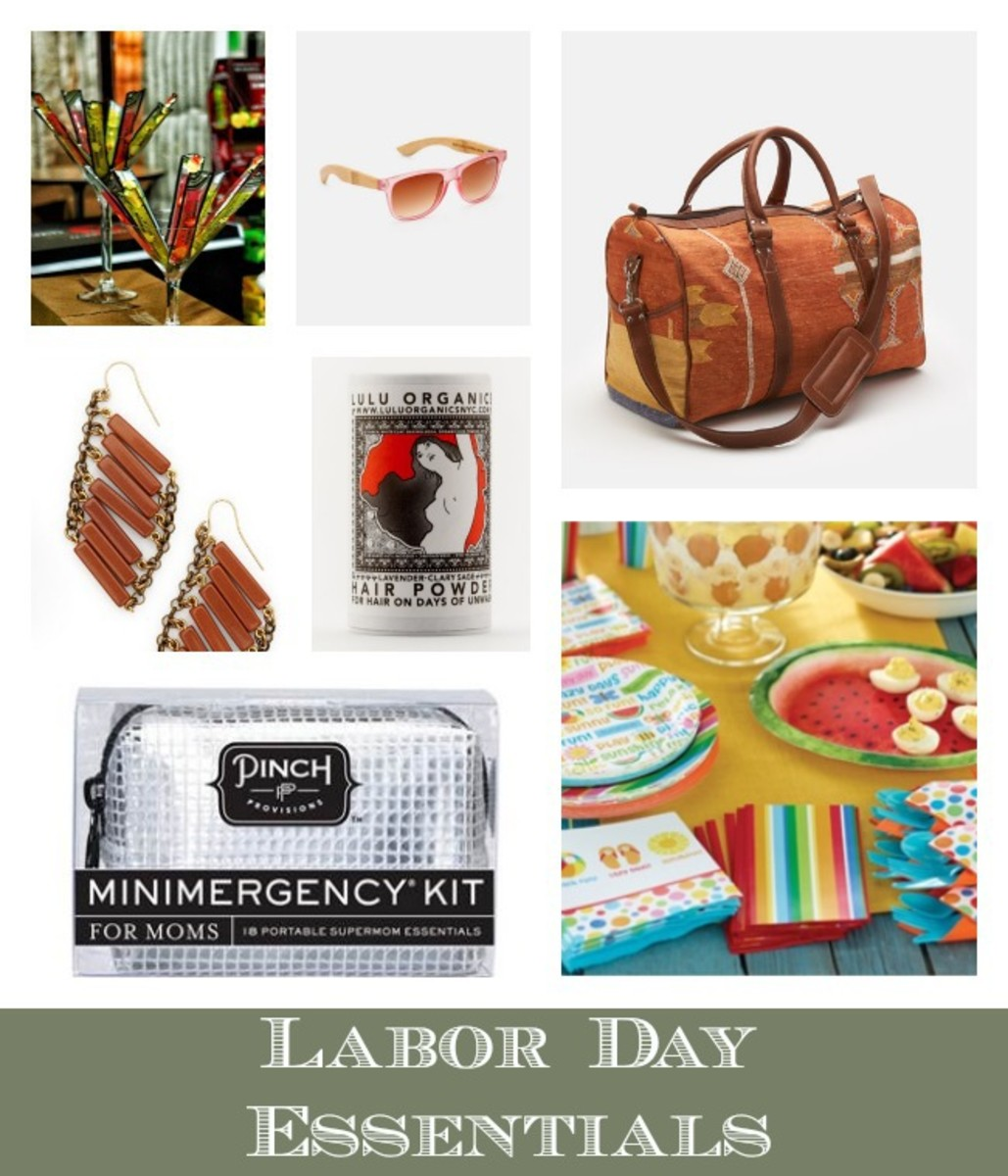 Labor Day Essentials, Labor Day