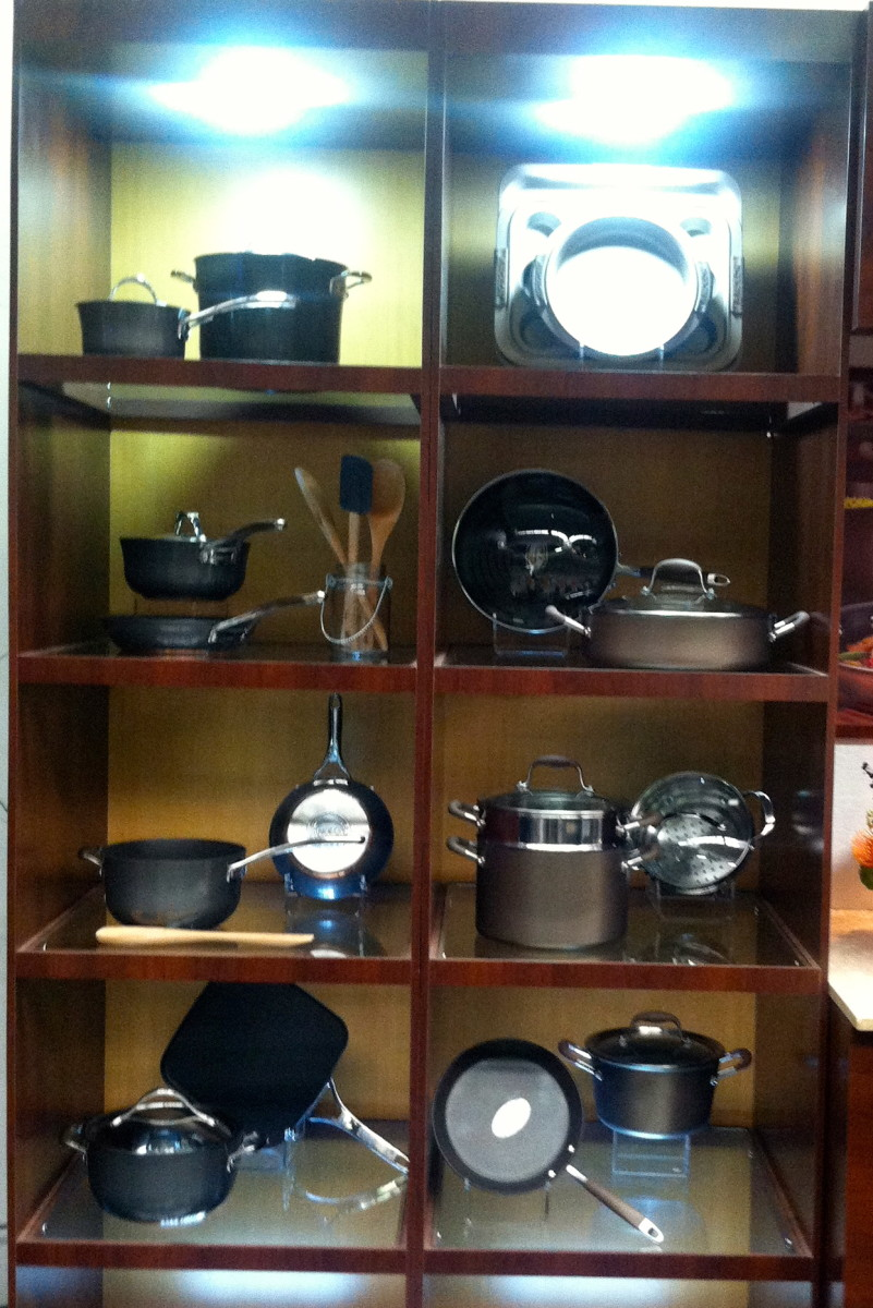 Anolon Cookware Trends