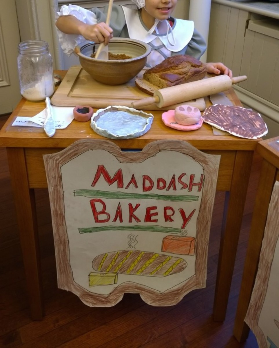 maddash bakery