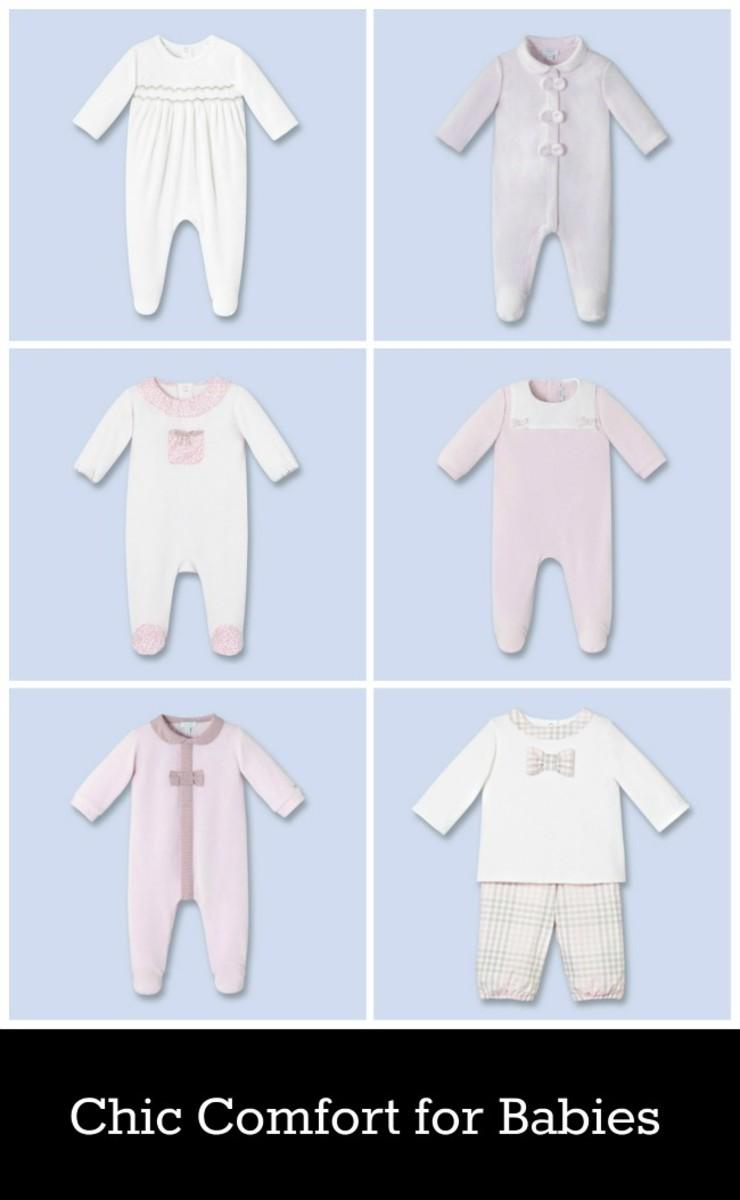 Swathe Your Baby in Softness MomTrendsMomTrends