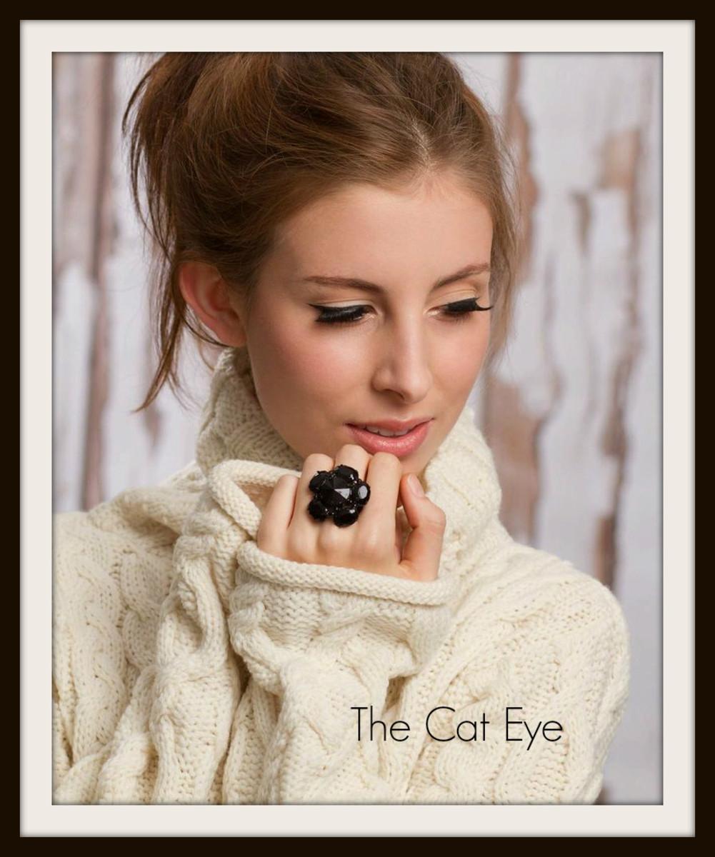 the cat eye