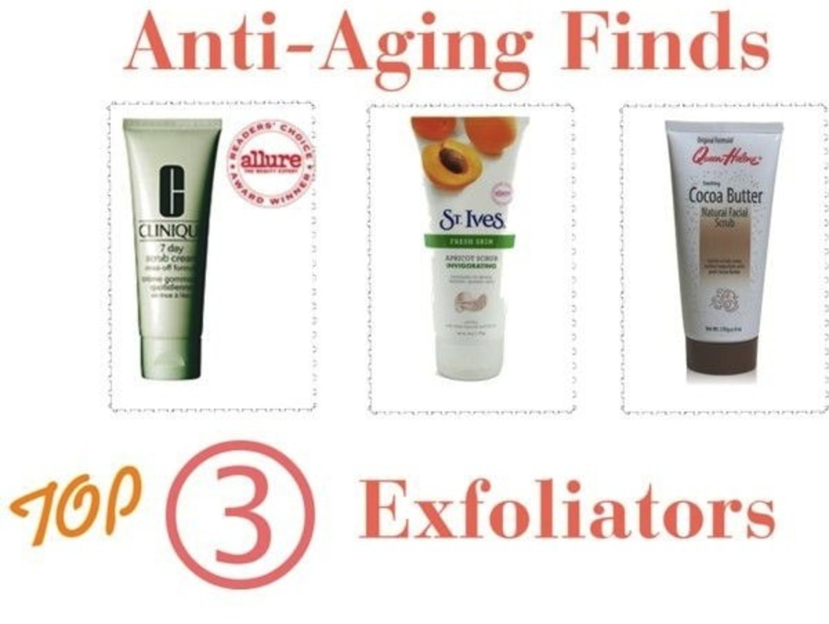 best exfoliators, best summer skin