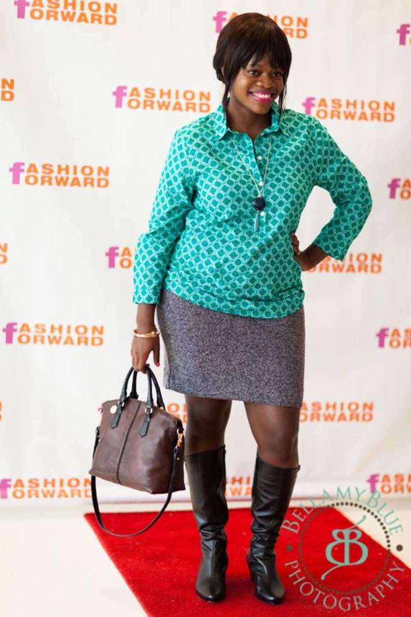 Fashion FOrward Conference, fashion