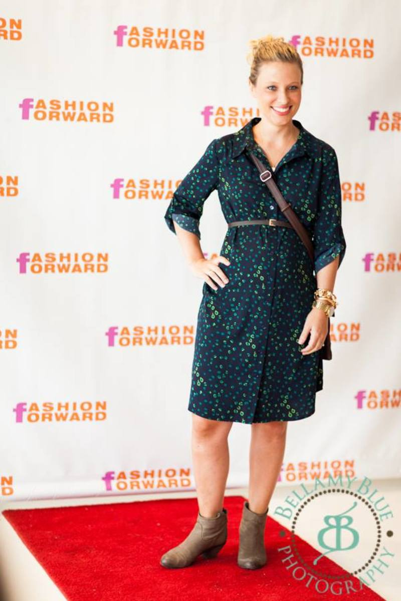 Fashion Forward Conference