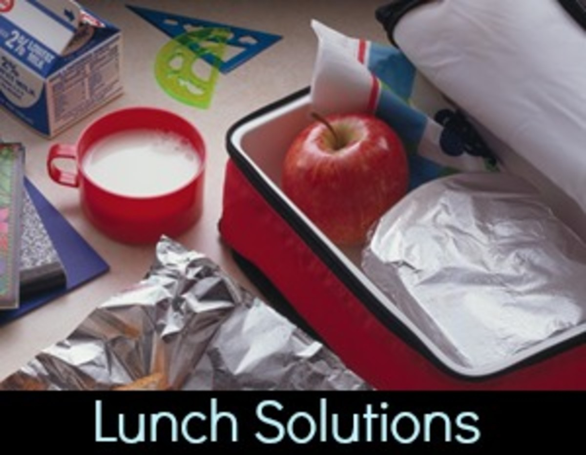 Lunch Solutions