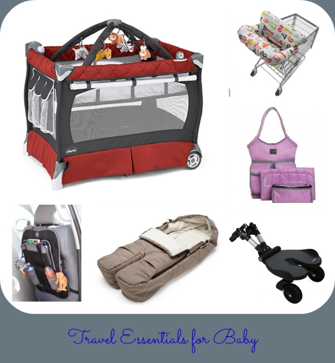 Syncing your style have baby will travel momtrendsmomtrends for Travel gear for toddlers